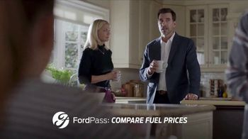FordPass TV Spot, 'Showoff' [T2] - Thumbnail 6