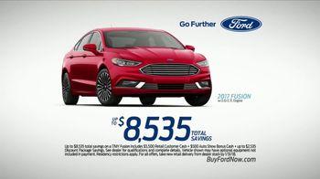 FordPass TV Spot, 'Showoff' [T2] - Thumbnail 8