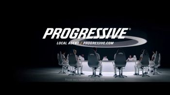 Progressive TV Spot, 'High Council' - Thumbnail 10