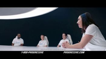 Progressive TV Spot, 'High Council' - Thumbnail 4