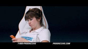 Progressive TV Spot, 'High Council' - Thumbnail 5
