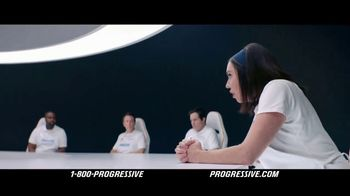 Progressive TV Spot, 'High Council' - Thumbnail 8