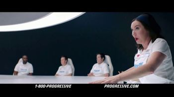 Progressive TV Spot, 'High Council' - Thumbnail 9
