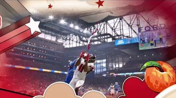 2018 NFL Playoffs TV Spot, 'Falcons Playoff Picture' Song by Rae Sremmurd - Thumbnail 5