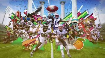 2018 NFL Playoffs TV Spot, 'Rams Playoff Picture' Song by Rae Sremmurd - Thumbnail 8