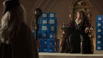 Bud Light TV Spot, 'Sacrifice' - 228 commercial airings