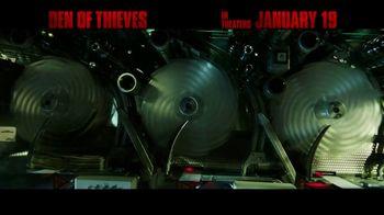 Den of Thieves - Alternate Trailer 5