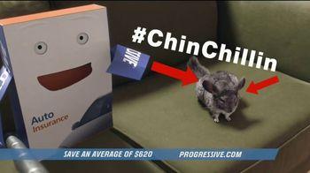 Progressive TV Spot, 'Box Vlog' - 7771 commercial airings