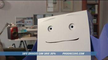 Progressive TV Spot, 'Box Vlog' - Thumbnail 2