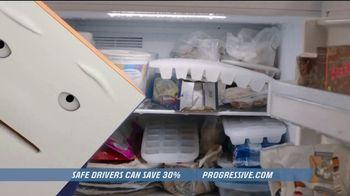 Progressive TV Spot, 'Box Vlog' - Thumbnail 3