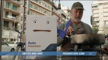 Progressive TV Spot, 'Box Vlog' - Thumbnail 4