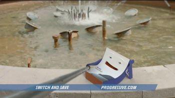 Progressive TV Spot, 'Box Vlog' - Thumbnail 5