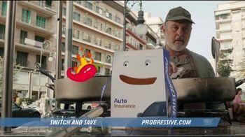 Progressive TV Spot, 'Box Vlog' - Thumbnail 6