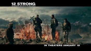12 Strong - Alternate Trailer 8