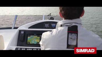Simrad NSS evo3 TV Spot, 'Find Fish Faster'