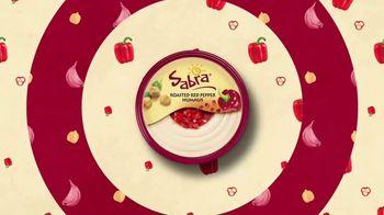Sabra TV Spot, 'Gather' - Thumbnail 9