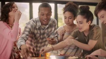 Sabra TV Spot, 'Gather'