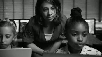 LinkedIn TV Spot, 'Maggie Deptola: In It to Teach Kids to Code' - Thumbnail 2