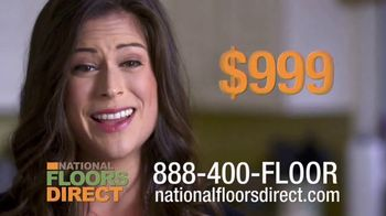 National Floors Direct TV Spot, 'Check This Out' - Thumbnail 9
