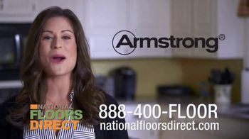 National Floors Direct TV Spot, 'Check This Out' - Thumbnail 4