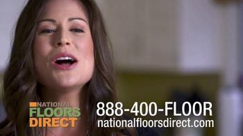 National Floors Direct TV Spot, 'Check This Out' - Thumbnail 5