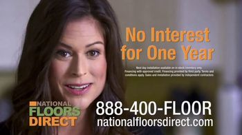 National Floors Direct TV Spot, 'Check This Out' - Thumbnail 8