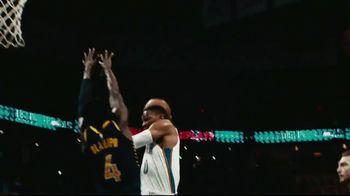 NBA Basketball TV Spot, 'The New Runways' - Thumbnail 4