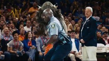 NBA Basketball TV Spot, 'The New Runways' - Thumbnail 6