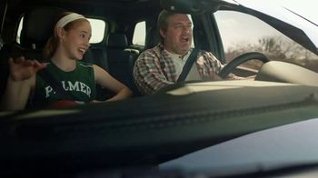 Phillips 66 TV Spot, \'Father & Daughter: Basketball\'