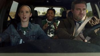 Phillips 66 TV Spot, 'Father & Daughter: Basketball' - Thumbnail 7