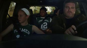 Phillips 66 TV Spot, 'Father & Daughter: Basketball' - Thumbnail 8