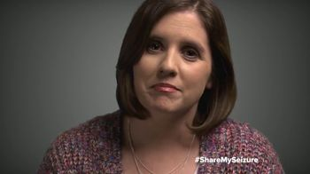 Epilepsy Foundation TV Spot, 'Wendy Says Share My Seizure' - Thumbnail 5