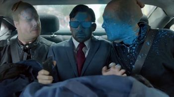 Southwest Airlines Wanna Get Away Sale TV Spot, 'Bank Heist' - Thumbnail 8