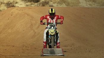 Toyota TV Spot, 'Give It Your All' Featuring Weston Peick [T1] - Thumbnail 3