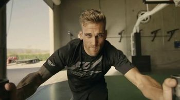 Toyota TV Spot, 'Give It Your All' Featuring Weston Peick [T1] - 82 commercial airings