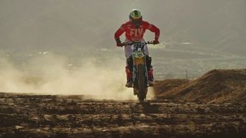 Toyota TV Spot, 'Give It Your All' Featuring Weston Peick [T1] - Thumbnail 8