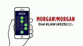 Morgan & Morgan Law Firm TV Spot, 'Justice Never Sleeps' - Thumbnail 8