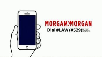 Morgan & Morgan Law Firm TV Spot, 'Justice Never Sleeps' - Thumbnail 6