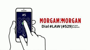 Morgan & Morgan Law Firm TV Spot, 'Justice Never Sleeps' - Thumbnail 7