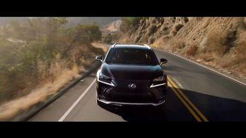 Lexus TV Spot, 'Luxury SUVs' Song by Los Tatunga [T1]