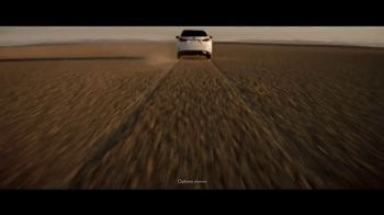 Lexus TV Spot, 'Luxury SUVs' Song by Los Tatunga [T1] - Thumbnail 2