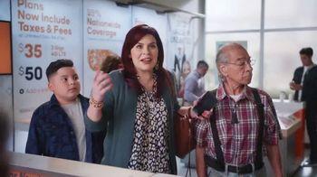 Boost Mobile TV Spot, 'Una línea para Juan' [Spanish] - Thumbnail 4
