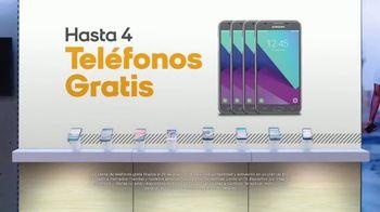 Boost Mobile TV Spot, 'Una línea para Juan' [Spanish] - Thumbnail 8