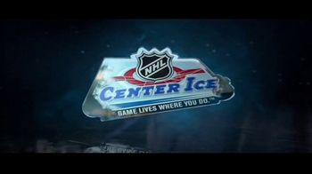 DIRECTV NHL Center Ice TV Spot, 'Every Goal, Save and Hit' - Thumbnail 1