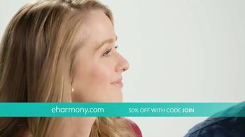 eHarmony TV Spot, 'All the Love: Authenticity' Song by Natalie Cole - Thumbnail 5