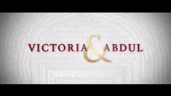Victoria & Abdul Home Entertainment TV Spot, 'Critical Acclaim' - Thumbnail 8