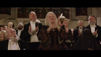 Victoria & Abdul Home Entertainment TV Spot, 'Critical Acclaim' - Thumbnail 4
