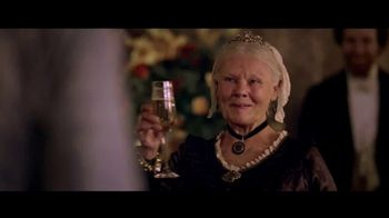 Victoria & Abdul Home Entertainment TV Spot, 'Critical Acclaim' - Thumbnail 7