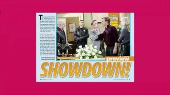 CBS Soaps in Depth TV Spot, 'Young & Restless: J.T.'s Secret' - Thumbnail 7