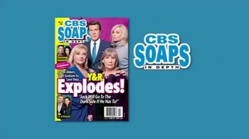 CBS Soaps in Depth TV Spot, 'Young & Restless: J.T.'s Secret' - Thumbnail 3